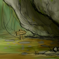 a-ii-cave-entrance-empty