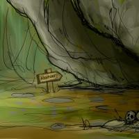 a-ii-cave-entrance