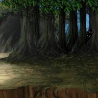 a-ii-jungle-entrance-empty